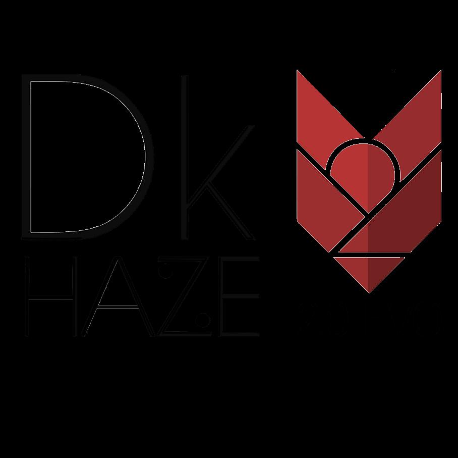 DK haze